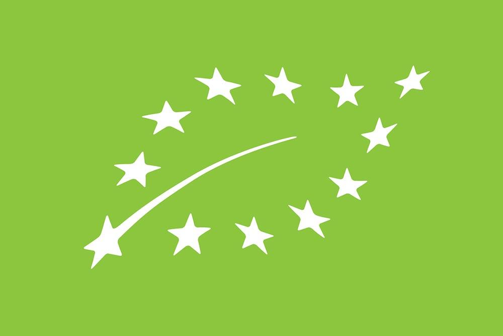 okologisk logo